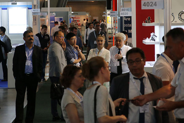 Tier 1, 2 and 3 automotive component manufacturers from around the world will be at Global Automotive Components and Suppliers Expo