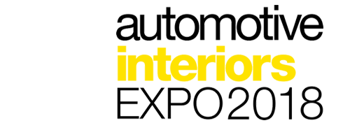 Automotive Interiors Expo 2018, Messe Stuttgart, Deutschland