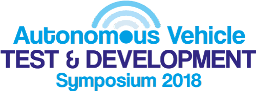 Autonomous Vehicle Test & Development Symposium 2018, Messe Stuttgart, Deutschland