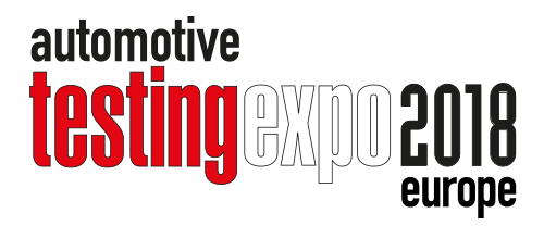 Automotive Testing Expo Europe 2018, Messe Stuttgart, Deutschland